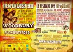 Festival Larsen 2010 Fly dos by AjonesA