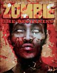 Zombie The Beginning by AjonesA