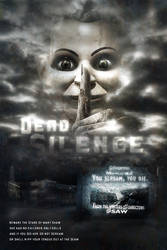 Dead Silence Contest 4 by AjonesA