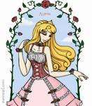 Aurora of Sleeping Beauty