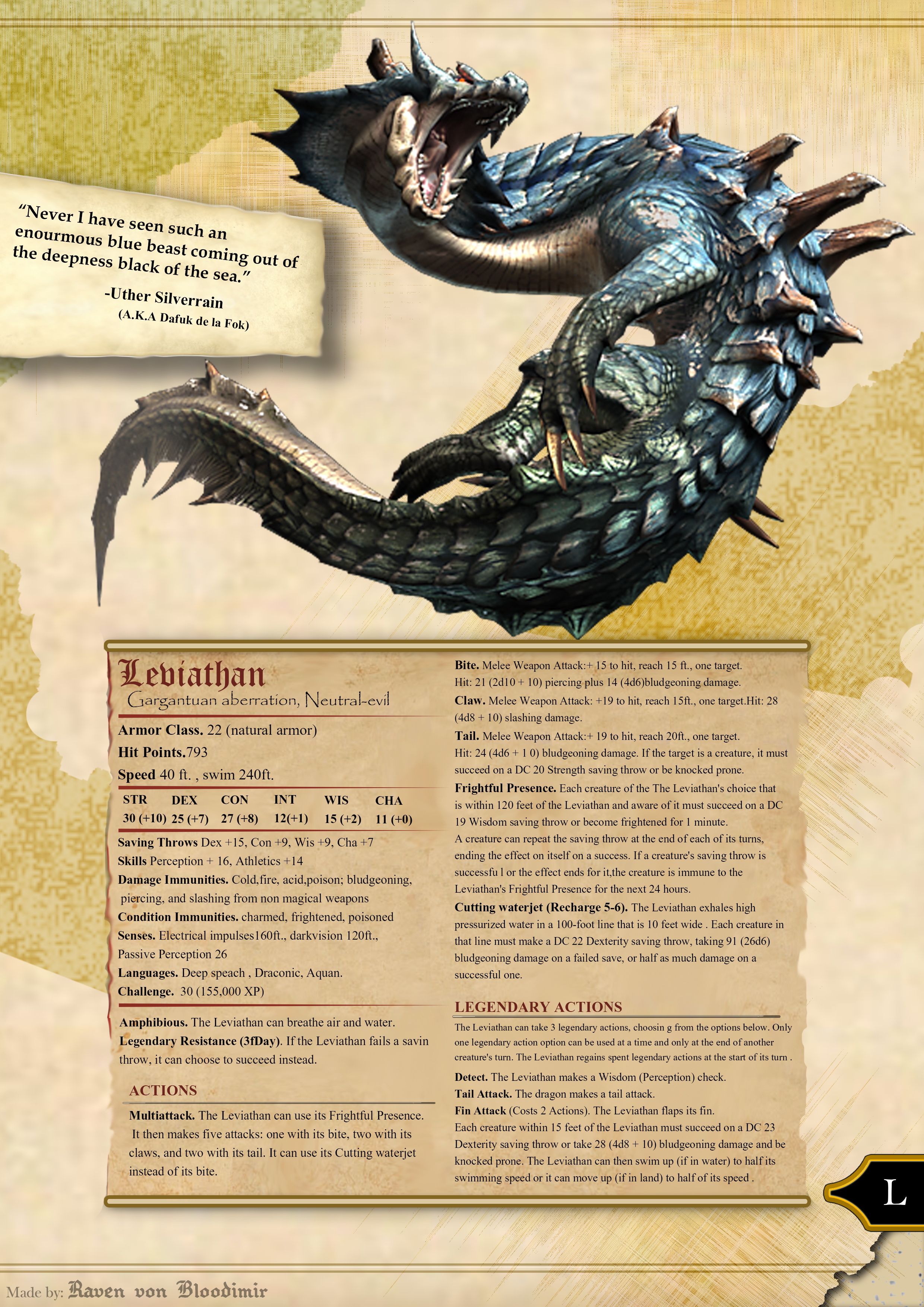 Dungeons And Dragons Relevant Skills Team Building