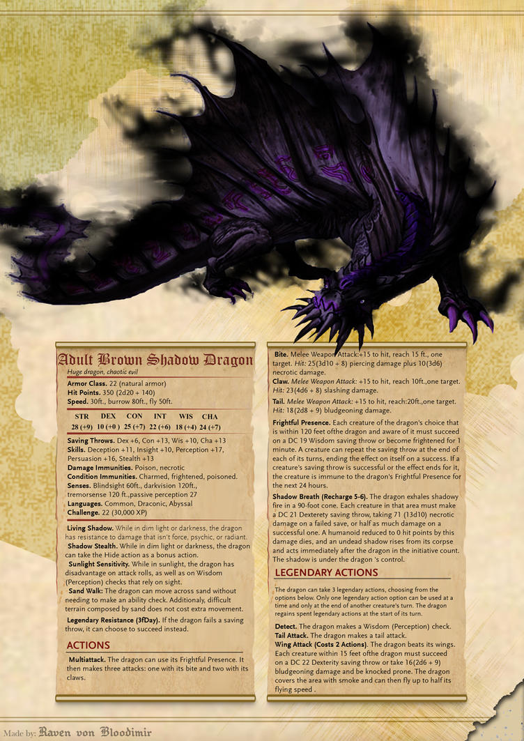 how to kill adult golden dragon 5e