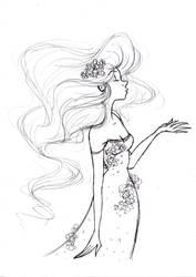 Fashion doodles 1 by UrbanStar