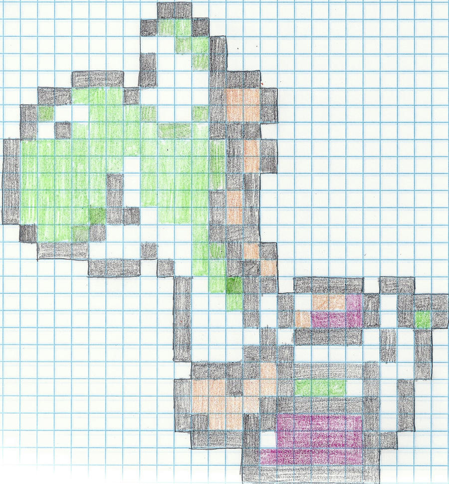 easy pictures to draw on graph paper - Monza berglauf-verband com