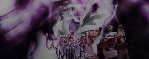 Wicked Witch | Signature by sandranoqui