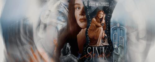 Sadie Sink | Signature by sandranoqui