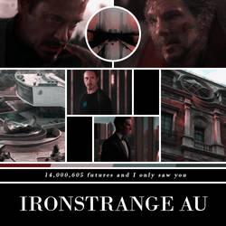 ironstrange | moodboard