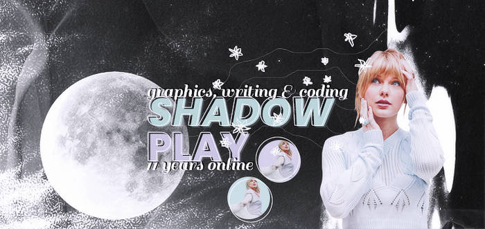 shadowplay's 11th birthday | header