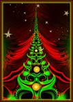xmas Tree December 2016