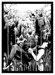 Abyss by kaori125