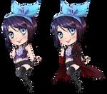 Custom Chibi Kai