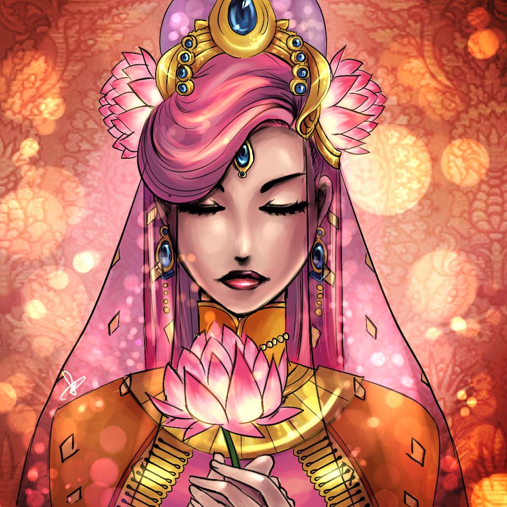 Resultado de imagem para deusa hindu