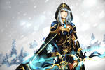 Ashe Redesign