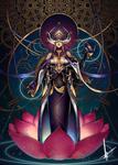 My Beloved Lotus