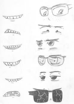 Expressionstruck