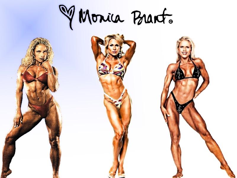 Monica Brant Legacy by CRayChosen1