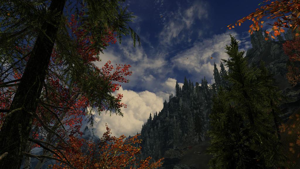 Skyrim Preview by Sadict