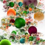 'Bubble Flow-closeup'