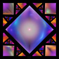 'Squares 7' by SBricker
