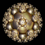 'Golden Pearl Cluster'