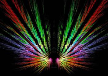 'Angel Wings' by SBricker