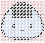 Onigiri Pattern