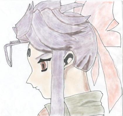 Kakurine by SilverAnaya