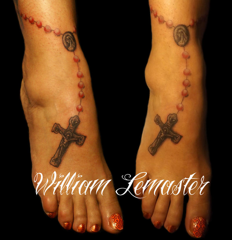 The Art of Tattooing