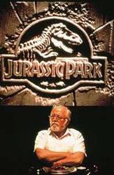 Jurassic Park, John Hammond