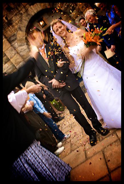 Wedding Bells by exoart