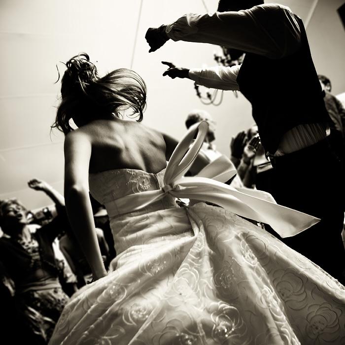 Nathan + Brigit Dance 2 by exoart