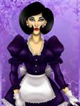 Lady Au Pare