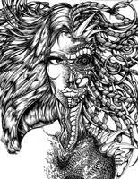 Lizard in a Woman's Skin by MentalFloss