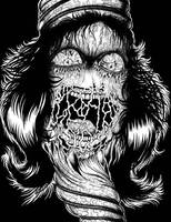 Worm Hag by MentalFloss