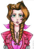 Poorly.  Colored.  Aeris. by MentalFloss
