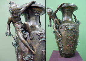 vase by blackpanda