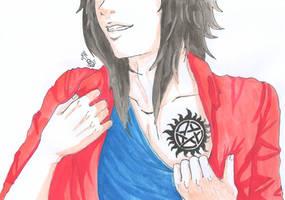 [Waterly 2019] Day 15 - Tattoo