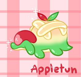 Appletun!