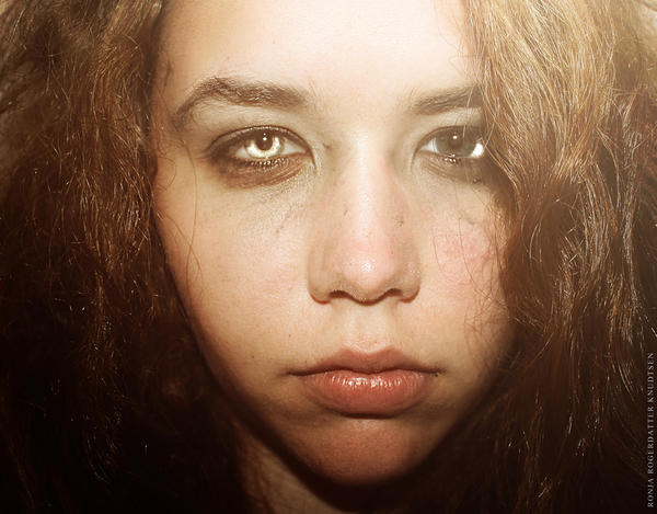 The devil inside me by Rogerdatter