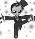 Matrix Musical by villainsrule