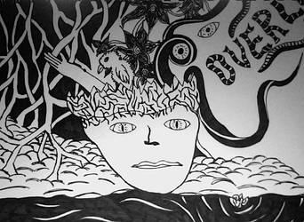 Mind by ZephyrWhisperer
