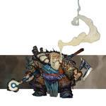 Dool-Yoron (Dwarf seeker)