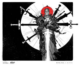 Day 6: Trusty SWORD by Konstantin-Vavilov
