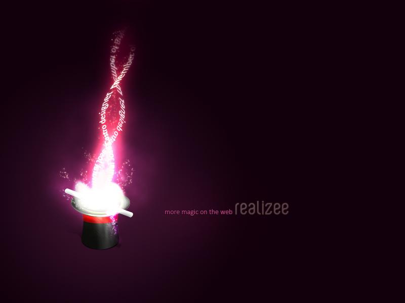 Magic Realizee by filipekastro