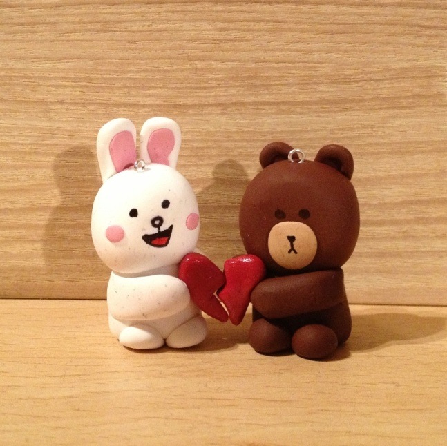 brown and cony by terronsitodasucar on deviantart