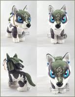 Wolf Link chibi V2