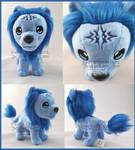 FE3H Blue Lion V2