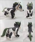 Wolf Link v3