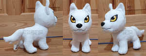 FOR SALE Kiba Wolf's Rain