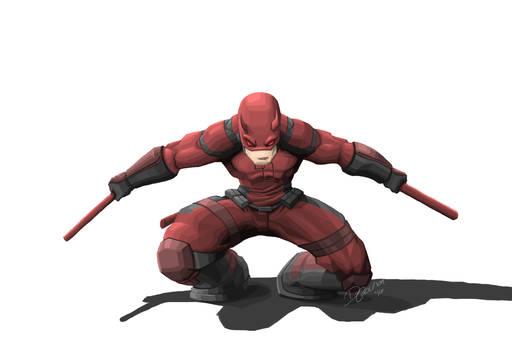 Avengers: Daredevil